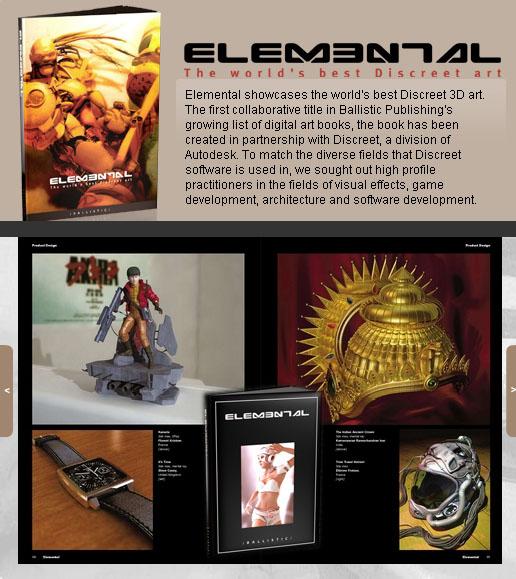 crown-elemental